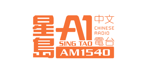 AI Chinese Radio logo