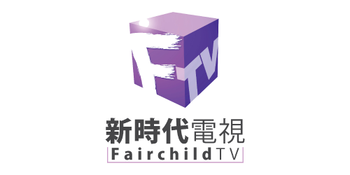 Fairchild TV Logo