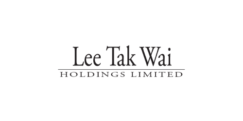 Lee Tak Wei logo