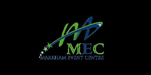Markham Event Centre Logo