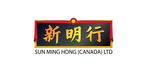 Sun Ming Hong Logo