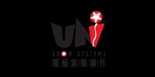 UNI Show systems logo
